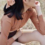 BEECH - Amber brown